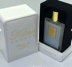 Парфюмированная вода Playing With The Devil By Kilian для женщин, в кожаном чехле 50мл