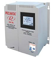 Стабилизатор Ресанта АСН-3000/1-Ц LUX