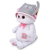 Зайка Ли-Ли в шапочке с кошечкой LB-036