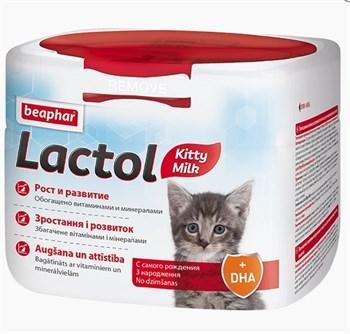 Молочная смесь для котят Lactol Kitty Milk