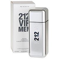 Carolina Herrera 212 VIP Men 100 ml. - Туалетная вода - Мужской - ( TESTER )