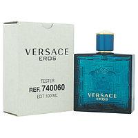 Versace Eros 100 ml. - Туалетная вода - Мужской - ( TESTER )