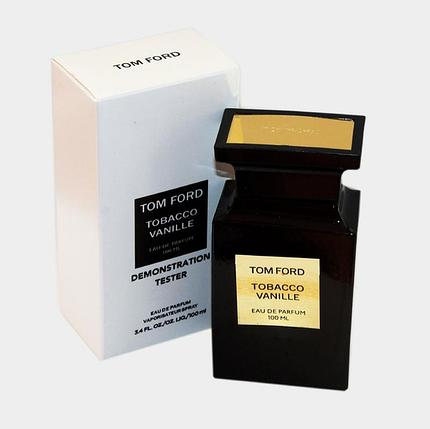 Tom Ford Tobacco Vanille 100 ml. - Парфюмированная вода - Унисекс - ( TESTER ), фото 2