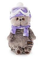 Котик Басик лыжник 30-049
