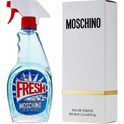 Moschino Fresh Couture 100 ml. - Туалетная вода - Женский (тестер), фото 2
