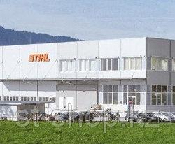 Завод STIHL Австрия, новости, история успеха