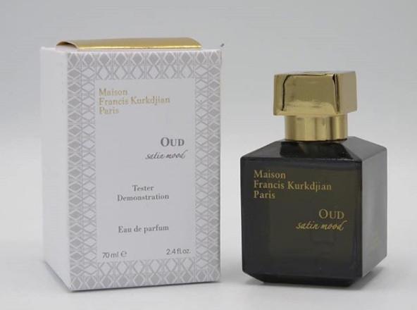 Oud Satin Mood Maison Francis Kurkdjian для мужчин и женщин, 100мл, тестер