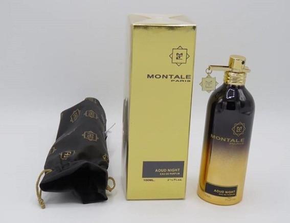 Montale Aoud Night 100 ml. - Парфюмированная вода - Унисекс