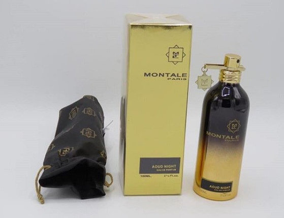 Montale Aoud Night 100 ml. - Парфюмированная вода - Унисекс, фото 2