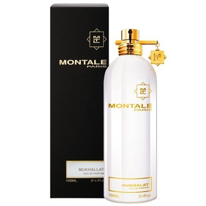 Montale Mukhallat 100 ml. - Парфюмированная вода - Унисекс