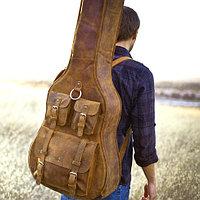 Чехлы, кейсы для музыкальных инструментов