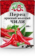 Перец красный молотый чили 100гр (Лавка вкуса)