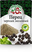 Перец черный молотый 10гр (Лавка вкуса)