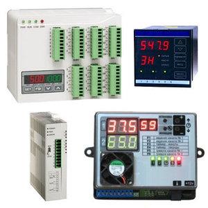 терморегуляторы промышленные