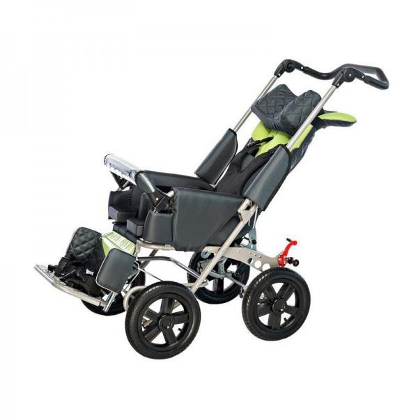 Детская инвалидная коляска ДЦП Akcesmed Рейсер Rc - фото 1