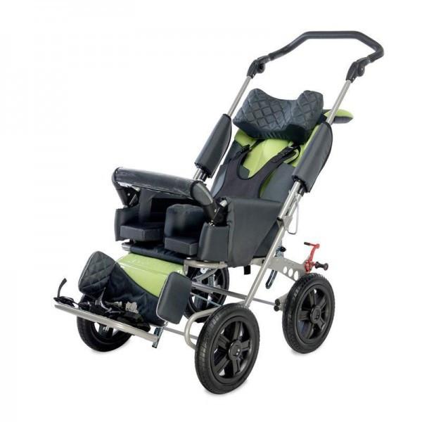 Детская инвалидная коляска ДЦП Akcesmed Рейсер Rc - фото 2