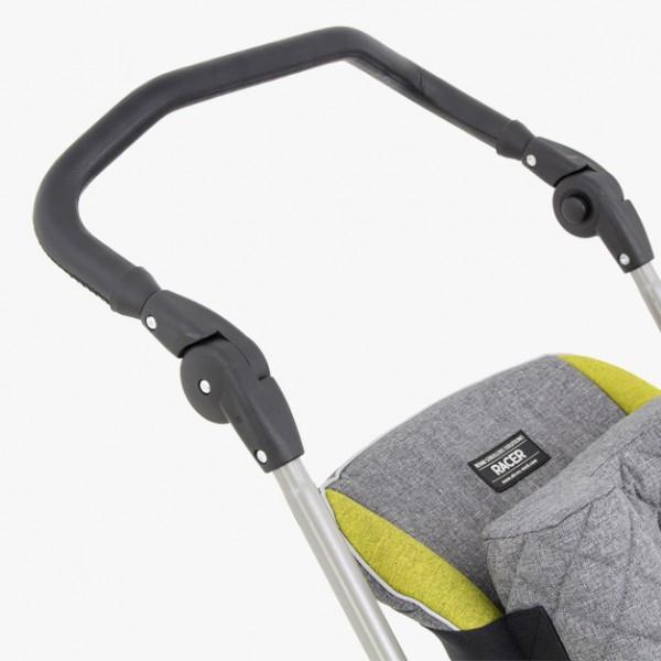 Детская инвалидная коляска ДЦП Akcesmed Рейсер Rc - фото 4