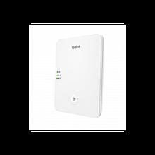 Yealink W80DM Микросотовая IP-DECT-система, до 30 базовых станций, до 100 устройств, до 100 вызовов, PoE