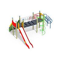 Детский игровой комплекс 2311