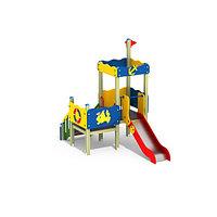 Детский игровой комплекс 2136