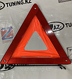 Обшивка багажника с аварийным знаком Гранта FL, фото 6