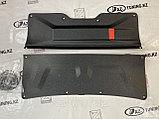 Обшивка багажника с аварийным знаком Гранта FL, фото 8