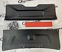 Обшивка багажника с аварийным знаком Гранта FL, фото 9