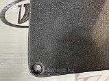 Обшивка багажника с аварийным знаком Гранта FL, фото 5