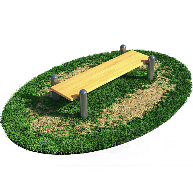 Скамья для отдыха