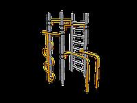Спортивное оборудование Romana стойки, турники, шведская стенка, металл