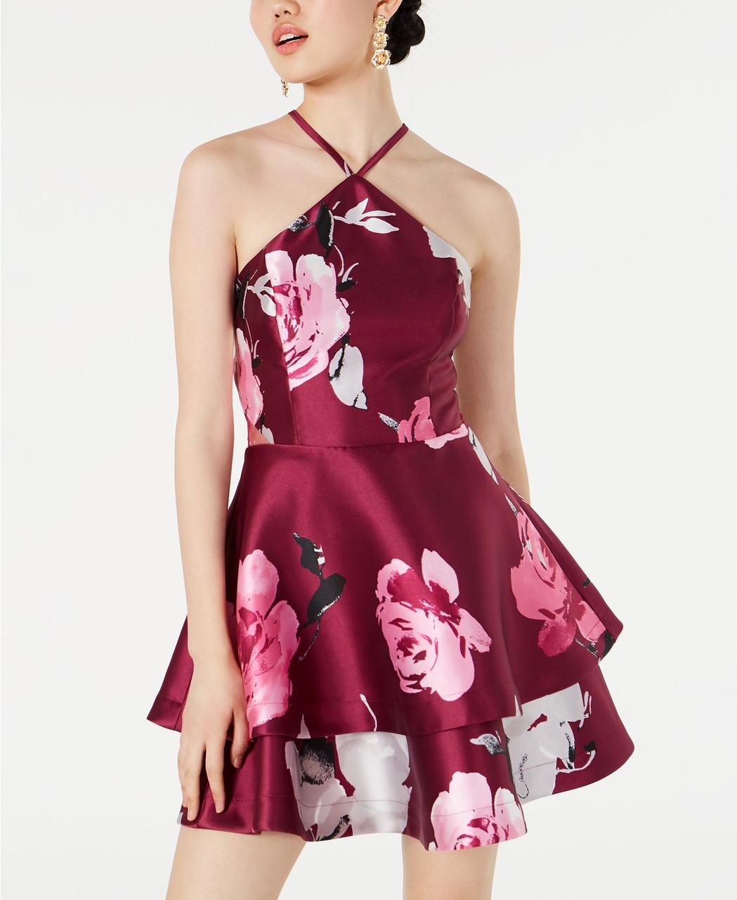 Speechles Женское платье - Е2