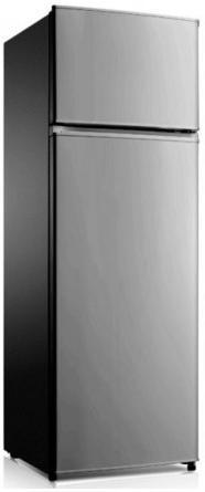 Холодильник Midea HD-273FNT (ST)