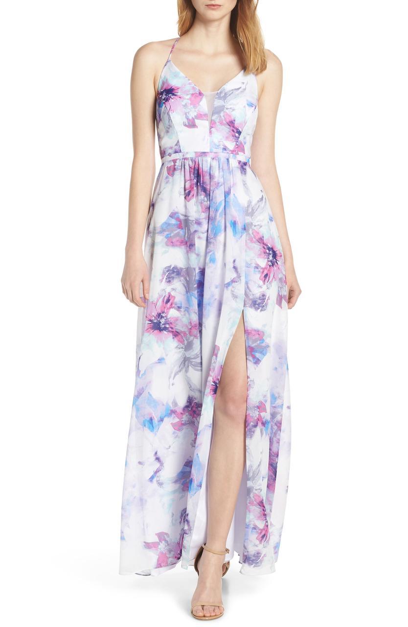 Morgan & Co Женское платье - Е2