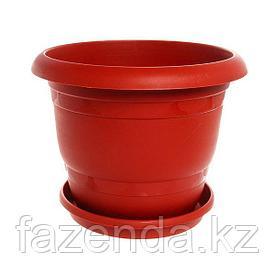 Горшок для цветов Топрак  8,5  л