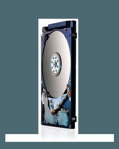 Накопитель на жестком магнитном диске WD Жесткий диск HGST TRAVELSTAR Z5K500 HTS545050A7E680 (0J38065) 500ГБ