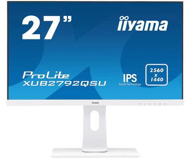 Монитор Iiyama XUB2792QSU-W1 27'