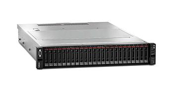 Сервер Lenovo SR650 Xeon Silver 4208 (8C 2.1GHz 11MB Cache/85W) 32GB 2933MHz (1x32GB, 2Rx4 RDIMM), O/B,