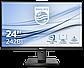 Монитор жидкокристаллический PHILIPS Монитор LCD 23.8'' 16:9 1920х1080(FHD) IPS, nonGLARE, 250cd/m2,, фото 4