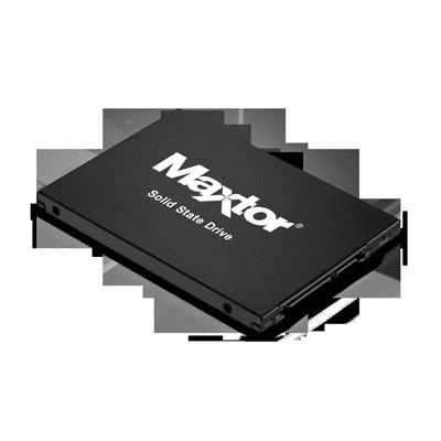 "Накопитель твердотельный Seagate Твердотельный накопитель SSD Seagate Maxtor Z1  YA480VC1A001 480GB 2,5"""