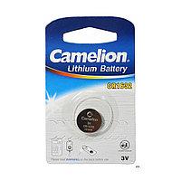 Батарейка CAMELION Lithium CR1632-BP1