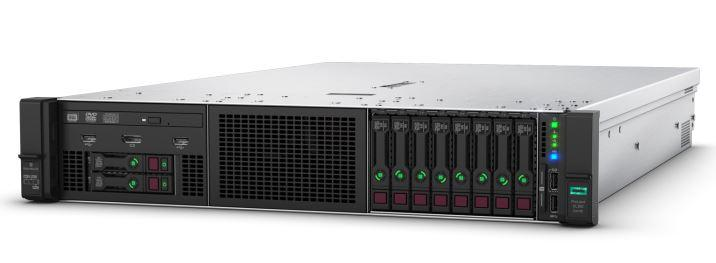 Сервер HP Enterprise DL380 Gen10 (P20249-B21)