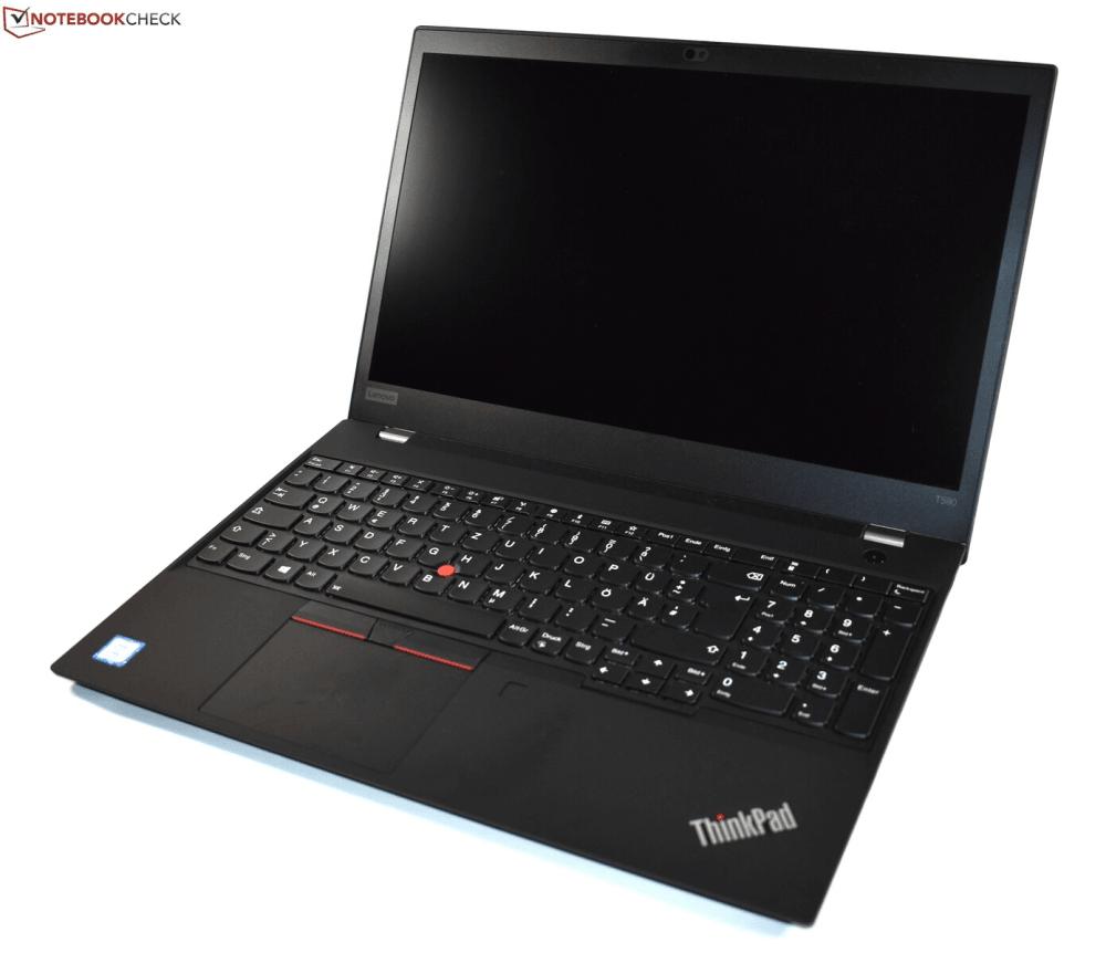 Ноутбук Lenovo Lenovo NoteBook TP T590
