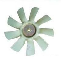 11N8-03160 Вентилятор охлаждения на экскаватор HYUNDAI R305LC-7
