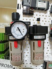 BFC4000 фильтр-легулятор   с манометром