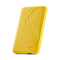 """Внешний жёсткий диск Apacer 1TB 2.5"""" AC236 Желтый"""