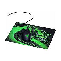 Игровой комплект мышь и коврик Razer Abyssus Lite & Goliathus Mobile Construct Ed. Bundle