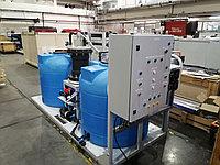 Электролизная Установка - Для производства Гипохлорита Натрия (ГПХН) Э-1
