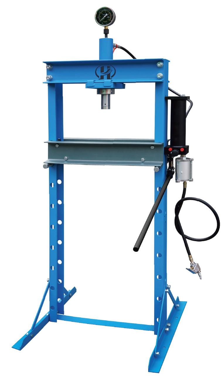 Пресс, 20 тонн Sillan HJ0805