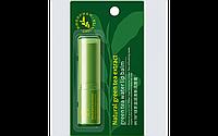 Бальзам для губ с экстрактом зеленого чая