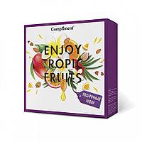 Подарочный набор ENJOY TROPIC FRUITS №1400